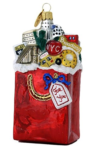 New York City In A Bag (New York In A Bag compare prices)