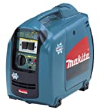 Makita G1100 1,100-Watt 2.5 HP Portable Power Generator