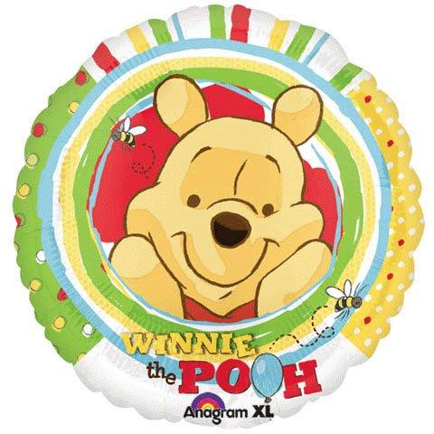 Disney Winnie the Pooh Birthday or Baby Shower Balloon Mylar