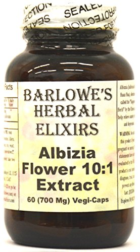 Albizzia Julibrissin Flower Extract 10:1