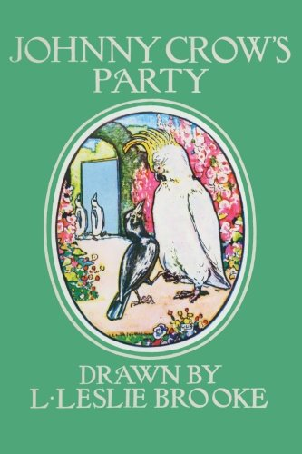 Johnny Crow's Party: Another Picture Book