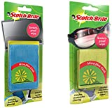 Scotch-Brite Scratch Proof Wipe for Cleaning Appliances