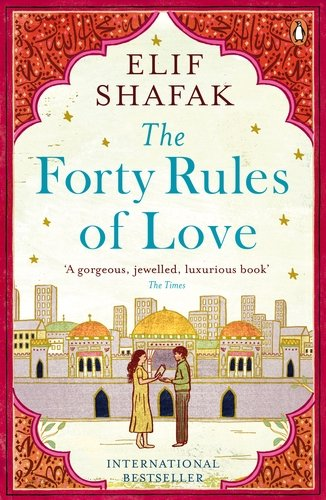 The Forty Rules of Love - Malaysia Online Bookstore