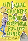 img - for Unusual Chickens for the Exceptional Poultry Farmer book / textbook / text book
