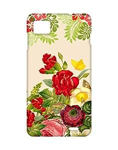 Mobifry Back case cover for Lenovo K860 Mobile ( Printed design)
