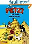 Petzi 05. Petzi bei den Pyramiden.