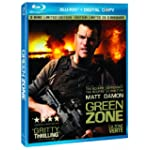 51YITWPSWzL. SL160 SS150  #3: Green Zone (2 Disc Limited Edition) [Blu ray]