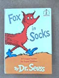 Fox in socks, (0808524445) by Seuss