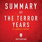 Summary of The Terror Years by Lawrence Wright: Includes Analysis Hörbuch von  Instaread Gesprochen von: Dwight Equitz