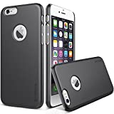 iPhone 6 Case, Verus [Super Slim Hard][Dark Silver] - [Light Weight][Low Profile][Slim Fit] For Apple iPhone 6 4.7
