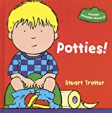 Potties! (037583933X) by Trotter, Stuart