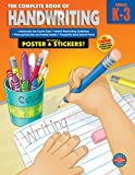img - for The Complete Book of Handwriting, Grades K-3 book / textbook / text book