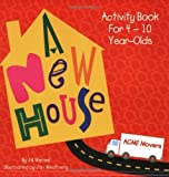 A New House [Paperback]
