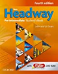 New Headway pre-intermediate : studen...