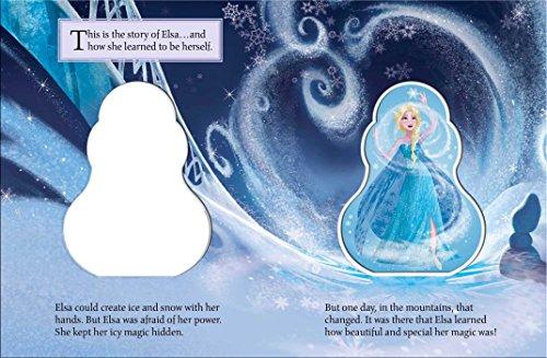 Disney Frozen Let It Go!