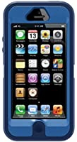 OtterBox Original Case 77-22120 for Apple iPhone 5 & 5s (Defender Series), Retail Packaging - Night Sky