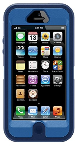 otterbox-defender-series-case-for-iphone-5-not-for-iphone-5c-or-5sdiscontinued-by-manufacturer-blue-