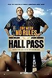 Hall Pass - 映画ポスター - 27 x 40