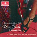 Una Viola Porteña: A Tribute to the Heart and Soul of Argentina