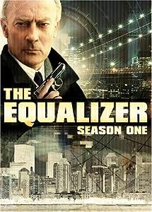 Equalizer: Season One [DVD] [Region 1] [US Import] [NTSC]