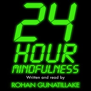 24 Hour Mindfulness Speech