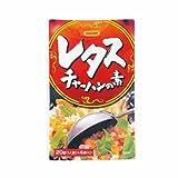 日本食研 レタスチャーハンの素 20g×4×3個