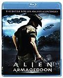 Image de Alien Armageddon [Blu-ray]