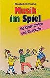 Image de Musik im Spiel, Bd.1, Für Kindergarten und Vorschule