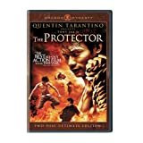 The Protector (Two-Disc Collector's Edition) ~ Tony Jaa