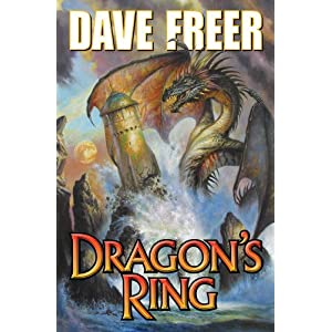 Dragon's Ring - Dave Freer