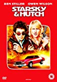 Starsky and Hutch: The Movie [DVD] [2004]