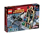 LEGO Super Heroes 76005: Spider-Man D...
