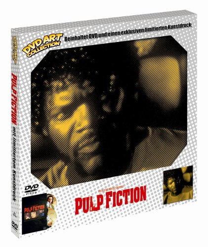 Pulp Fiction SE (DVD Art Collection) [Special Edition]