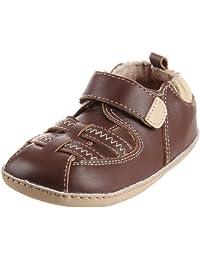 Robeez Mini Shoez Classic Fisherman Pre-Walker (Infant/Toddler)