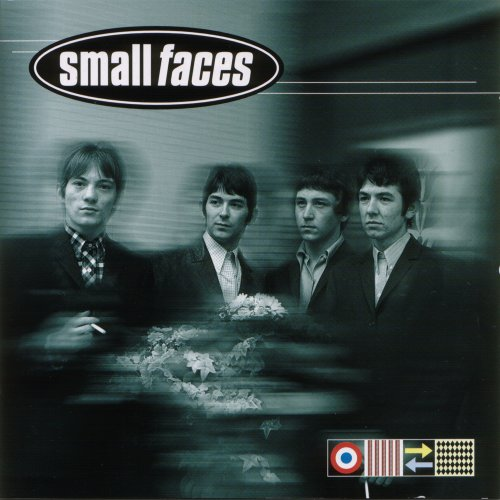 The Small Faces - I