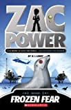 Zac Power: Frozen Fear