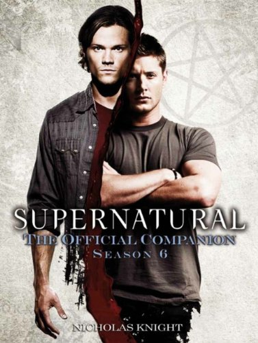 Two new Supernatural books will haunt the shelves this September