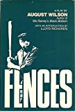 Fences: A Play (0452264014) by Wilson, August