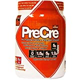 Muscle Elements Precre Diet Supplement, Fruit Punch, 1.58 Pound