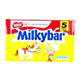 Nestle Milky Bar - 5 Pack
