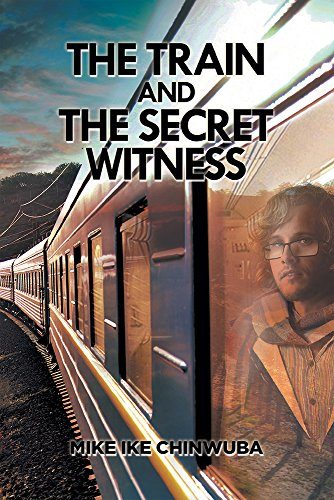 the-train-and-the-secret-witness-english-edition