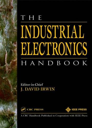 The Industrial Electronics Handbook (Electrical Engineering Handbook) (Irwin Electrical Engineering compare prices)