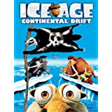 Ice Age: Continental Drift ~ Queen Latifah