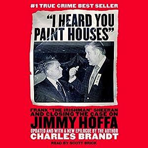 Audible I Heard You Paint Houses