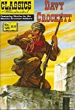 Davy Crockett (Classics Illustrated, 129)