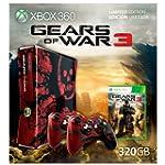 320GB Gears of War 3 Limited Edi XBOX...