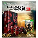 Gears of War 3 Console Bundle