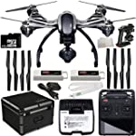 YUNEEC Q500 4K Typhoon Quadcopter wit...