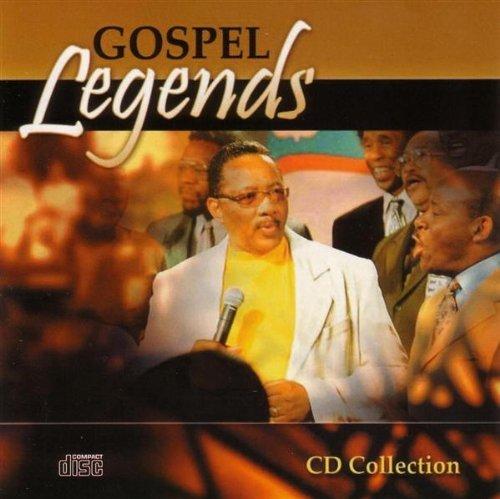 Gospel Legends (Gospel Legends Volume 1 compare prices)
