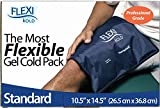 "FlexiKold Gel Cold Pack (Standard Size: 10.5"" x 14.5"") - A6300-COLD"